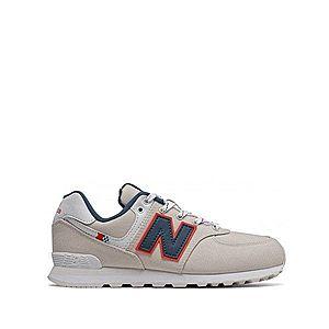 Buty damskie sneakersy New Balance GC574SOM obraz