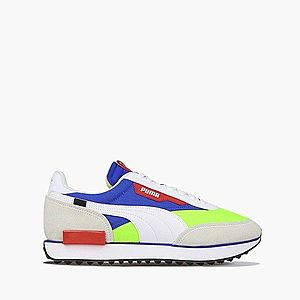 Buty męskie sneakersy Puma Future Rider Play On 371149 06 obraz