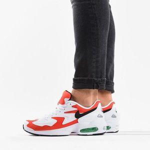 Buty męskie sneakersy Nike Air Max 2 Light AO1741 101 obraz