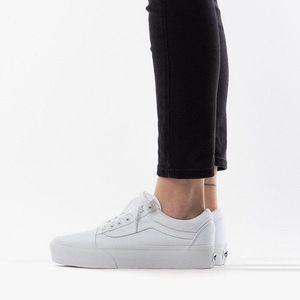 Buty damskie sneakersy Vans Old Skool Platform VA3B3UW00 obraz
