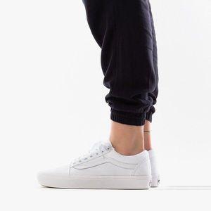 Buty damskie sneakersy Vans Comfycush Old Skool VA3WMAVNG obraz