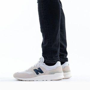 Buty męskie sneakersy New Balance CM997HBP obraz