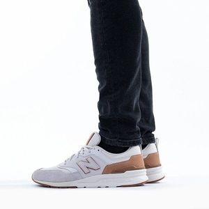 Buty męskie sneakersy New Balance CM997HAF obraz