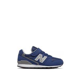 Buty dziecięce sneakersy New Balance YV996CEB obraz