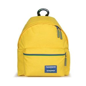 Eastpak Plecak Żółty obraz