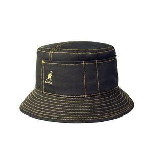 Kapelusz Kangol Workwear Bucket K5273 CHARCOAL obraz