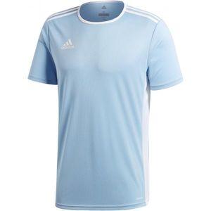 adidas ENTRADA 18 JSY niebieski XL - Koszulka piłkarska męska obraz