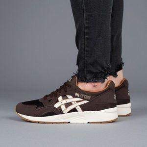 Buty damskie sneakersy Asics Gel-Lyte V GS C541N 2900 obraz