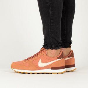 Buty damskie sneakersy Nike Wmns Internationalist 828407 210 obraz