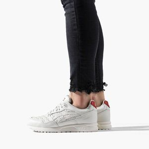 Buty damskie sneakersy Asics GEL Saga 1192A074 100 obraz