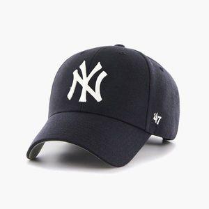 Czapka '47 MLB New York Yankees MVP B-MVP17WBV-HM obraz
