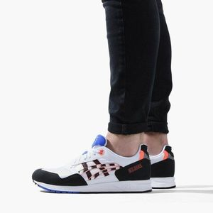 Buty męskie sneakersy Asics GEL Saga 1191A153 101 obraz
