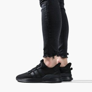 Buty damskie snaekersy adidas Originals U_Path Run J G28107 obraz