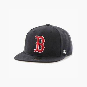 Czapka '47 Boston Red Sox Clean Up B-NSHOT02WBP-NY obraz