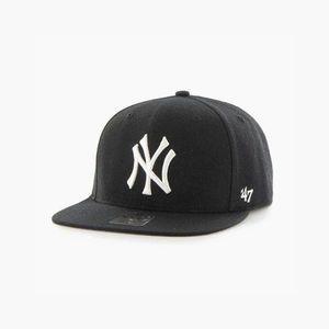 Czapka '47 New York Yankees B-NSHOT17WBP-BK obraz