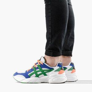 Buty męskie sneakersy Asics Gel-Bnd Bondi 1021A145 100 obraz