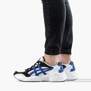 Buty męskie sneakersy Asics Gel-Bnd Bondi 1021A145 101 obraz