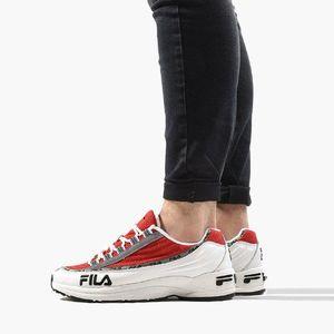 Buty męskie sneakersy Fila Dragster DSTR97 1010570 02A obraz