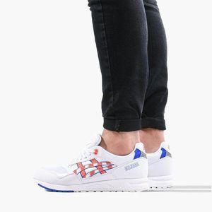 "Buty męskie sneakersy Asics Gelsaga ""Zebra Pack"" 1191A209 100 obraz"