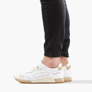 Buty męskie sneakersy Asics Gel-Lyte III 1191A201 100 obraz