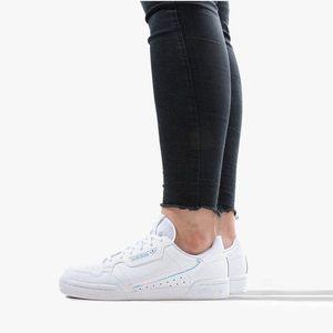 Buty damskie sneakersy adidas Originals Continental 80 J EE6471 obraz