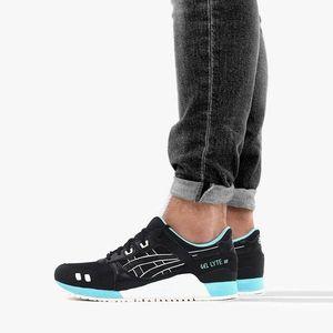Buty męskie sneakersy Asics Gel-Lyte III 1191A223 001 obraz