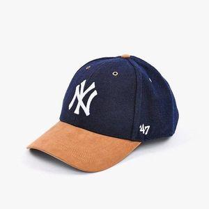 Czapka '47 New York Yankees MVP B-WLOBM17WMS-NY obraz