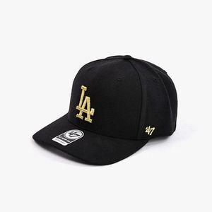 Czapka '47 Los Angeles Dodgers MVP DP B-CLZMT12WBP-BKA obraz