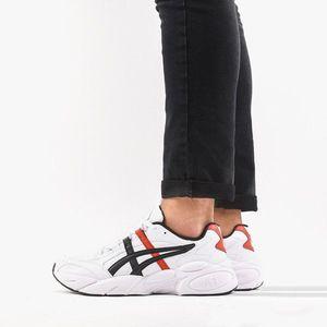 Buty męskie sneakersy Asics Gel-Bnd Bondi 1021A217 101 obraz