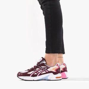 Buty damskie sneakersy Asics Gel-Kayano 5 OG 1022A156 100 obraz