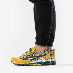 Buty męskie sneakersy Asics Gel-Nandi 360 1021A284 100 obraz