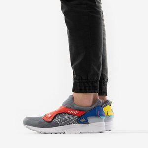 Buty męskie sneakersy Asics Gel-Lyte V x Transformers 1191A312 020 obraz