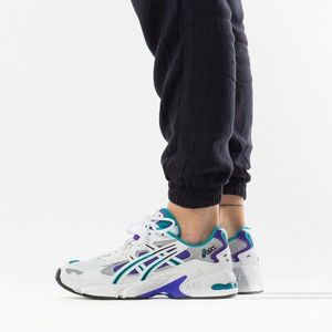 Buty damskie sneakersy Asics Gel-Kayano 5 1022A142 101 obraz