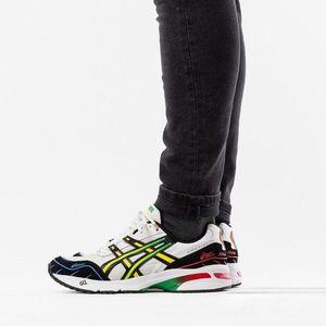 Buty męskie sneakersy Asics Gel-1090 1021A283 100 obraz