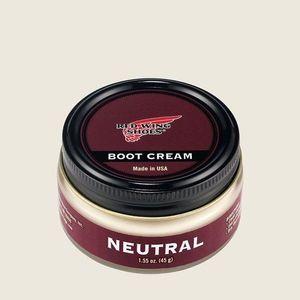 Krem do butów Red Wing Boot Cream 97110 NEUTRAL obraz