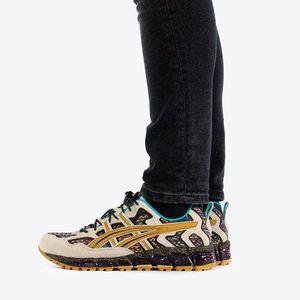 Buty męskie sneakersy Asics Gel-Nandi 360 1021A295 201 obraz
