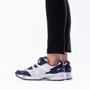 Buty damskie sneakersy Asics Gel-1090 1022A289 100 obraz