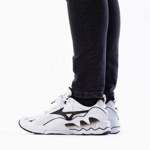 Buty męskie sneakersy Mizuno Wave Rider D1GA192701 obraz