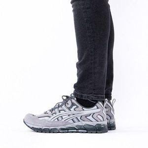 Buty męskie sneakersy Asics Gel-Nandi 360 1021A190 020 obraz
