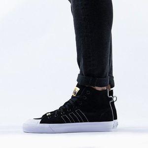 Buty męskie sneakersy adidas Originals Nizza Hi Rf EH1544 obraz