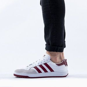 adidas Originals - Buty Team Court obraz