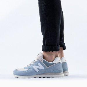 Buty męskie sneakersy New Balance ML574SPX obraz