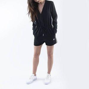 Kombinezon damski adidas Originals Jumpsuit FL4060 obraz