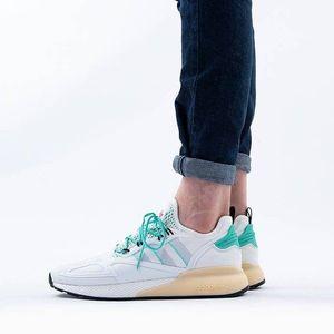Buty męskie sneakersy adidas Originals ZX 2K Boost FX4172 obraz