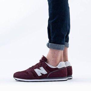 Buty męskie sneakersy New Balance ML373CD2 obraz