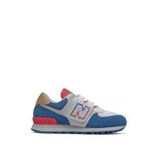 Buty dziecięce sneakersy New Balance YV574SCF obraz
