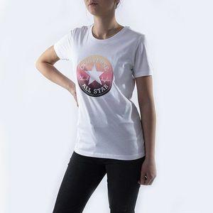 Koszulka damska Converse Ombre Nova Chuck Taylor Patch 10018921-A03 obraz