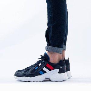 Buty męskie sneakersy adidas Originals Equipment Gazelle Eqt EF5333 obraz
