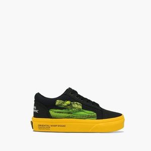 Buty dziecięce sneakersy Vans x National Geographic Old Skool VN0A4BUUWK61 obraz