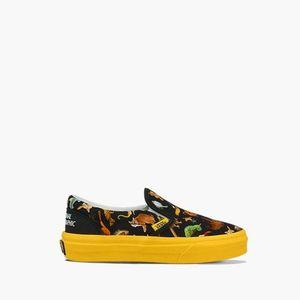 Buty dziecięce sneakersy Vans x National Geographic UY Classic Slip-On VN0A4BUTWK61 obraz
